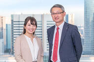 マイナビニュースに社長インタビュー記事が掲載されました。