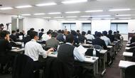 総務省主催「今後の公衆無線LAN(Wi-Fi)の 整備・利活用に向けた自治体向けセミナー in 大阪」に参加しました。