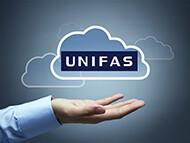 SaaS型無線ネットワーク管理システム「UNIFASクラウド」の提供を開始